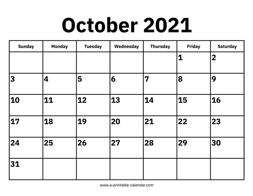2021 Harmonized Tariff